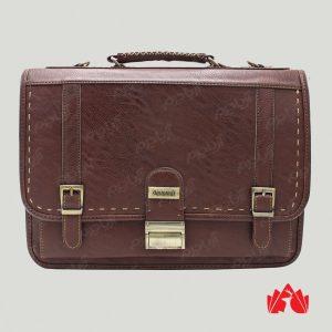 کیف چرمی اداری AP 71-130