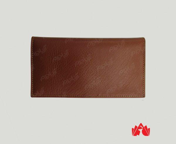 کیف پول چرم مردانه AM ۳۱/۱c