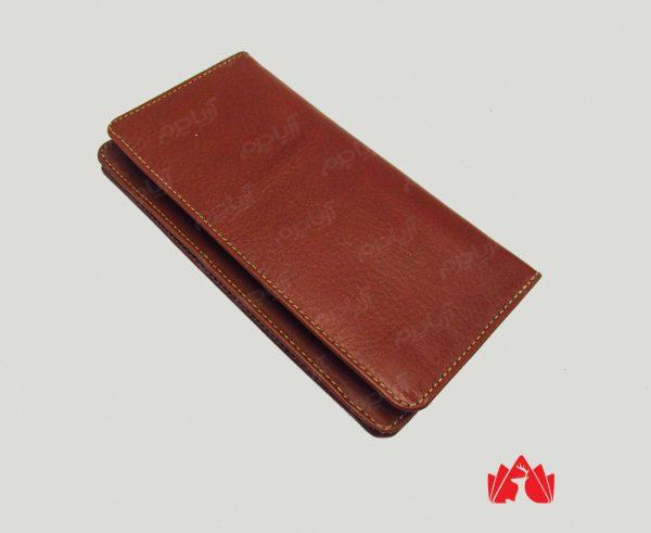 کیف پول چرم مردانه کتی AM ۳۱/۱b