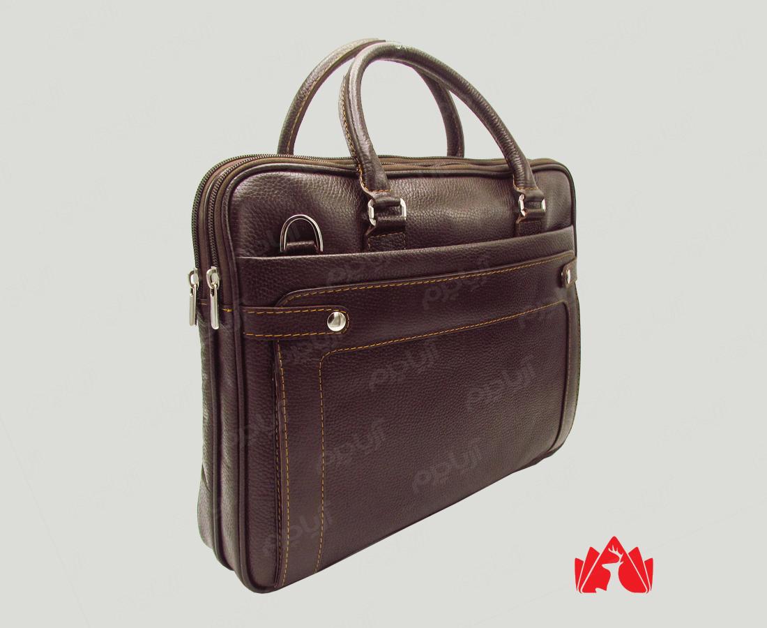 کیف چرمی اسپرت AL 395a/13