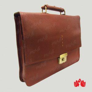 کیف چرمی و پزشکی AL 43