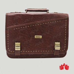 کیف چرمی اداری AP 73/130